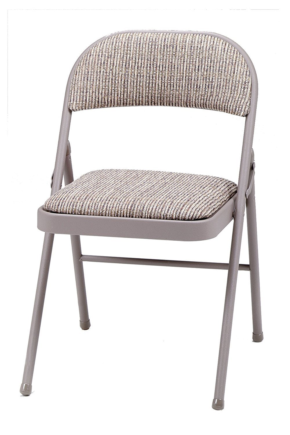 Meco Deluxe Fabric Padded Folding Chair Review
